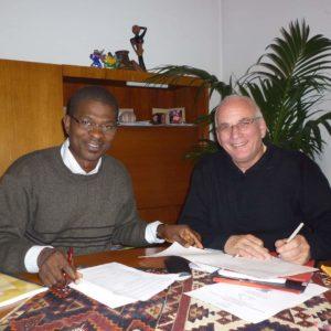 Partenariat SICHEM et MAS