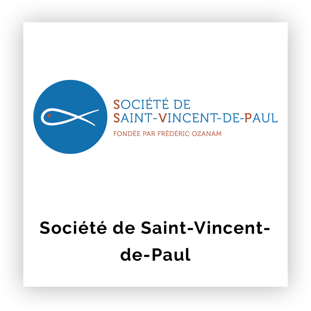 Société Saint Vincent de Paul